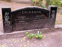 Oskari Eriksson