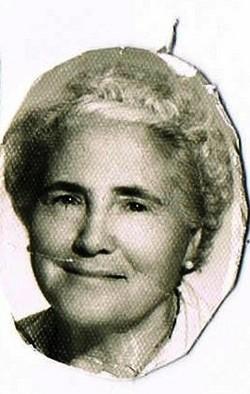 Maria C Tejerina