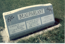 Nelson E. Beauparlant