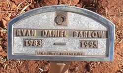 Ryan Daniel Barlow