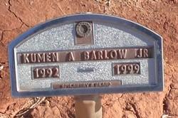 Kumen A Barlow, Jr