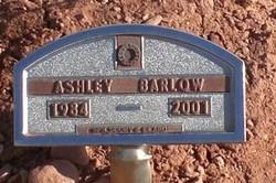 Ashley Barlow