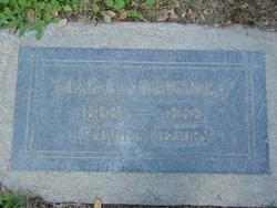 Mae E. <i>Kinney</i> Courtney