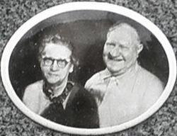Pearl Pearlie <i>Williams</i> Collins