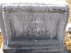 Sgt William Jefferson Hanna, Jr