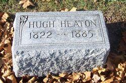 Hugh Heaton