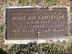 Bobby Joe Casstevens