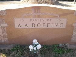 Richard W Doffing