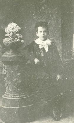 Joseph Bartholomew Peck