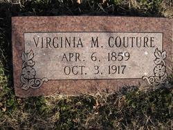 Virginia M Couture