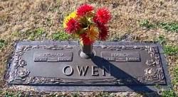 Blanch <i>White</i> Owen