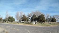 Oasis Cemetery