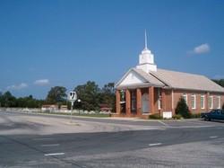 Christian Light Christian Church Cemetery