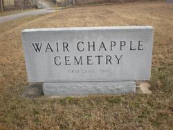 Dowty Cemetery