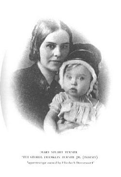 Mary Elizabeth Moll <i>Stuart</i> Turner
