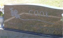 Mary Ginny Cook
