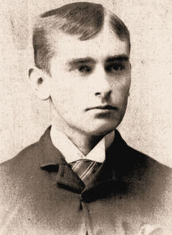 Joseph Henry Young