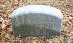Isabella Hammon <i>Gish</i> Best