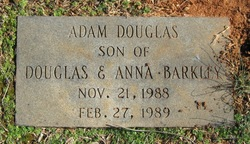 Adam Douglas Barkley