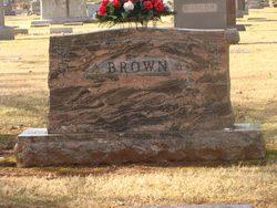 Arah Emily Emma Brown