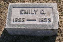 Emily Caroline <i>Axtell</i> Belden