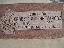 Ernest Bun Armstrong