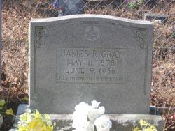 James Riley Gray