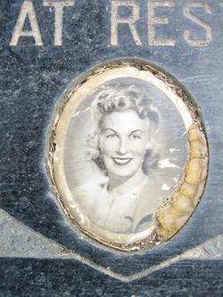 Myrtle Olive <i>Bonnett</i> Browning