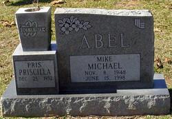 Michael Glenn Mike Abel