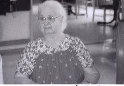 Mary <i>Johnson</i> Chisum
