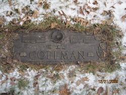 Geraldine <i>Farrar</i> Coffman