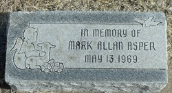 Mark Allan Asper