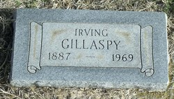 Irving Gillaspy