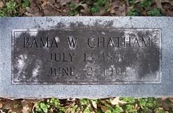 Bama <i>Walden</i> Chatham