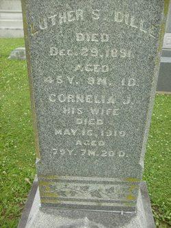 Cornelia J. Dille