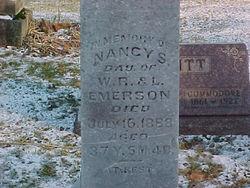 Nancy S. Emerson