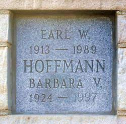 Earl Winn Hoffmann