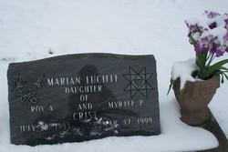 Marian Lucille <i>Crist</i> Todd
