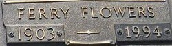 Ferry <i>Flowers</i> Costner