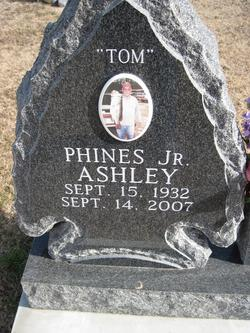 Phines Tom Ashley, Jr