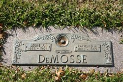 Leone Ada <i>Markham</i> DeMosse
