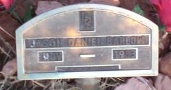 Jason Daniel Barlow