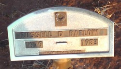 Russell D Barlow