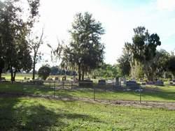 Fort Green Methodist Church Cemetery