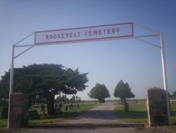 Roosevelt Cemetery