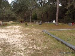 Bayou George Cemetery
