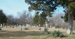 Pitts Chapel Cemetery