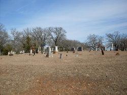 Estes Cemetery #2