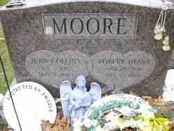 Robert Henry Moore