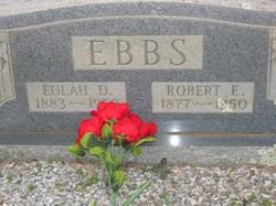 Robert Espy Ebbs
